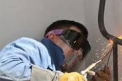 Монтажник очистных и канализационных систем (сварщик, слесарь-сантехник)